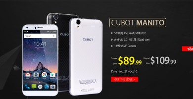 cubot manito gearbest