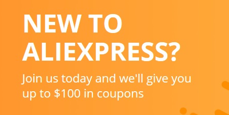 Aliexpress Coupon April 2017